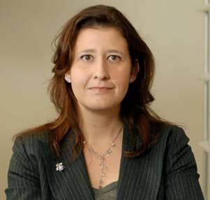 Cecilia Pedrazza Gorlero
